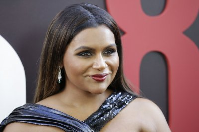 Mindy Kaling shares fears about motherhood in commencement speech