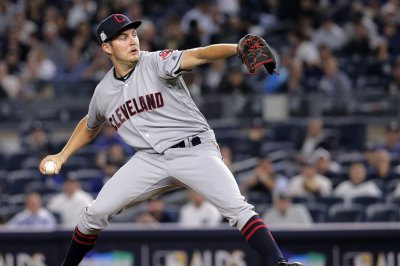 Indians pitcher Trevor Bauer hopes to go long again vs. White Sox