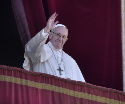 Pope Francis acknowledges sexual abuse of nuns in Catholic church