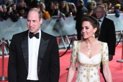 Prince William, Kate Middleton mourn the death of dog Lupo