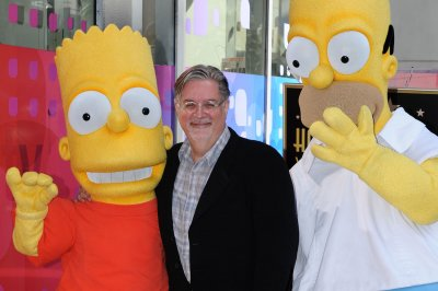 Fox renews 'The Simpsons' for two more seasons
