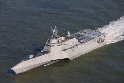 USS Mobile to be commissioned on Saturday