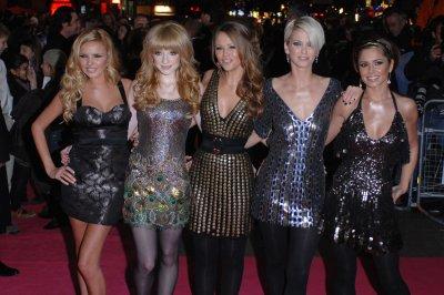 Girls Aloud singer Sarah Harding dead at 39