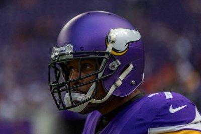 Minnesota Vikings put Pro Bowl CB Patrick Peterson on IR with hamstring injury