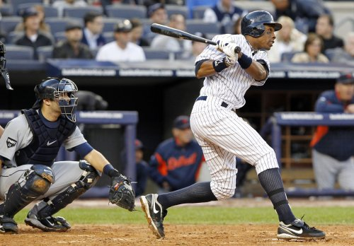 Granderson powers MLB to win in Taiwan