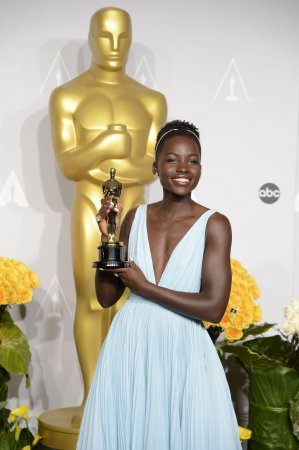 Lupita Nyong'o reportedly in talks for 'Star Wars' lead