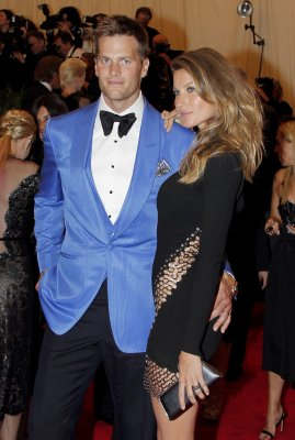 Gisele Bundchen and Tom Brady selling estate in L.A.