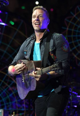 Coldplay, Sheeran booked to perform on 'The Voice' finale Tuesday