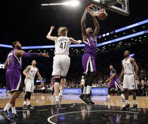 Cousins, Sacramento Kings top Phoenix Suns