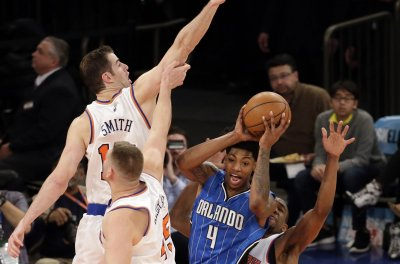 Orlando Magic beat New York Knicks in back-and-forth affair