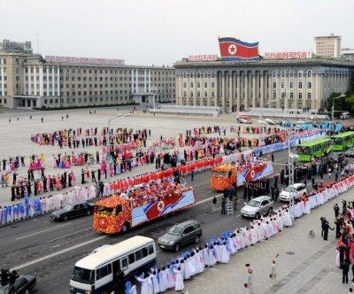 North Korean diplomats sending their children to mental hospitals