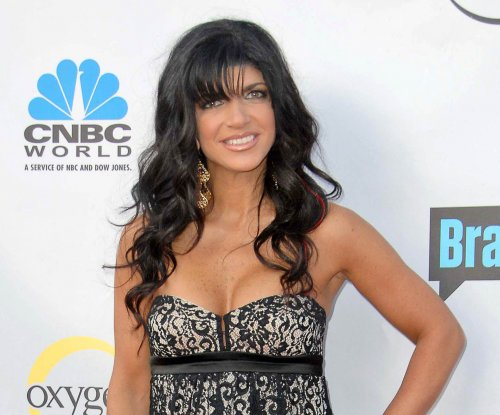Teresa Giudice to be featured from prison on TV special