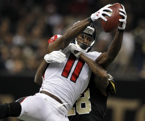 Arthur Blank wants Julio Jones to be 'lifer for Falcons'