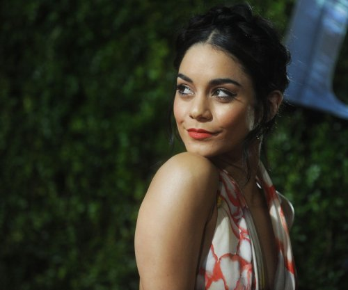 Vanessa Hudgens reveals father has advanced cancer