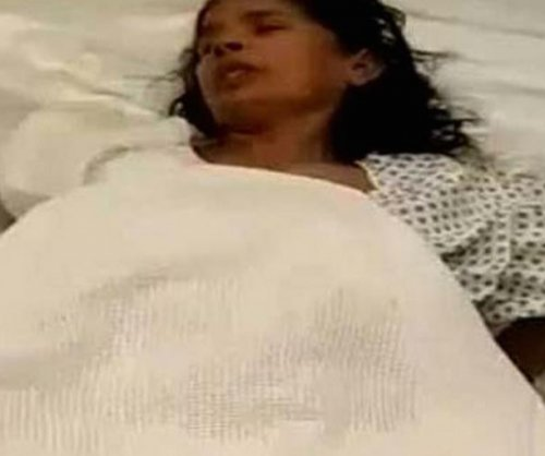 Indian maid's arm allegedly cut off by Saudi employer