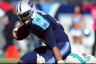 Tennessee Titans QB Marcus Mariota sits out another practice