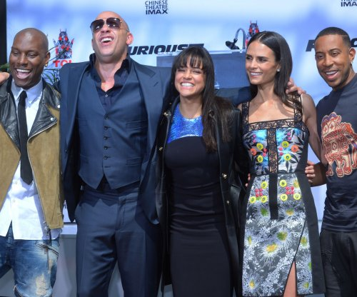 Vin Diesel, Universal announce 'Fast and Furious' prequels, spinoffs