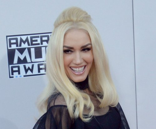Gwen Stefani to advise Blake Shelton's team on 'The Voice'