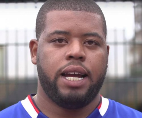 Buffalo Bills franchise LT Cordy Glenn, release DE Mario Williams