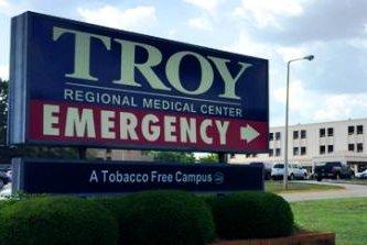 Medical helicopter crashes in Alabama, 4 dead