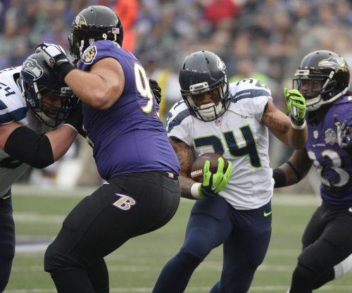 Fantasy Football: Thomas Rawls wins back starting RB job for Seattle Seahawks