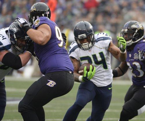 Fantasy Football: Thomas Rawls wins back starting RB job for Seattle Seahawks