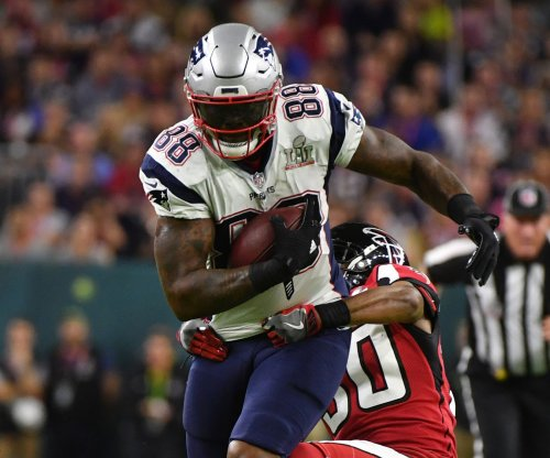 Martellus Bennett skipping White House, Donald Trump after Super Bowl 51