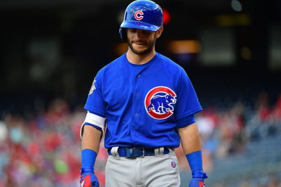 Chicago Cubs use ninth-inning rally to top Washington Nationals