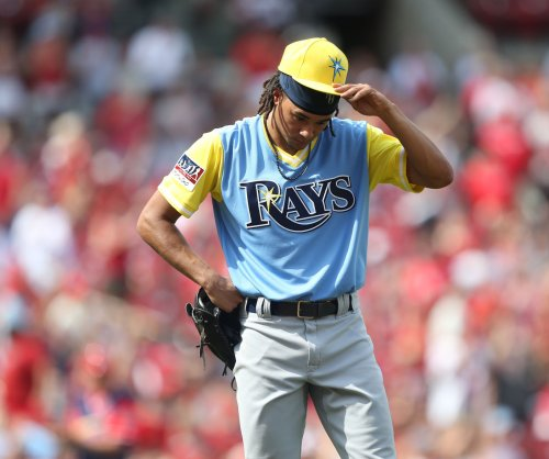 Tampa Bay Rays doctor: Chris Archer has no structural damage in arm