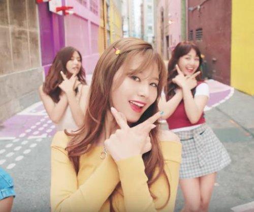 Twice releases first studio album, new single 'Likey'