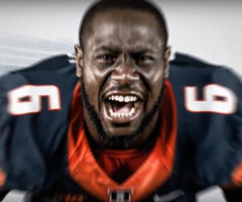 Carroll Phillips: Jacksonville Jaguars promote DE, cut Calvin Pryor