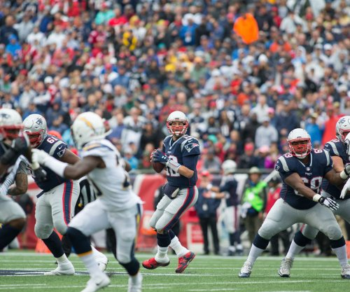 New England Patriots turn attention to Tennessee Titans in AFC divisional round