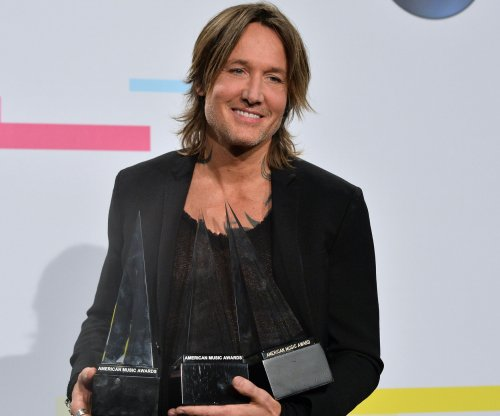 Keith Urban announces new album 'Graffiti U' and world tour