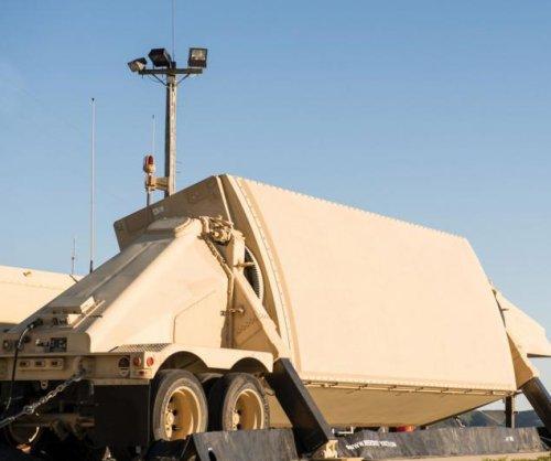 MDA taps Raytheon for radar support for UAE
