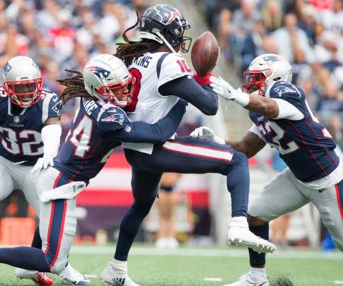 Fantasy Football: Week 13 wide receiver rankings
