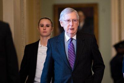 Senate passes amendment rebuking Trump's Syria withdrawal plan