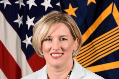 Pentagon removes official in charge of executing Defense Production Act