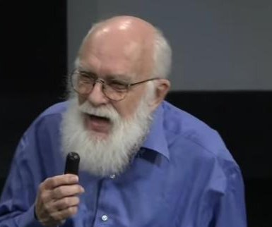 James Randi, magician and debunker, dies at 92