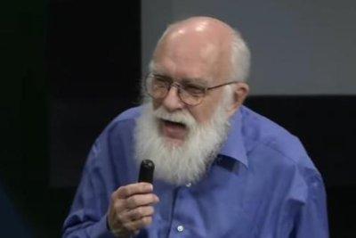 James Randi, magician and debunker, dies at 92