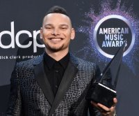 Kane Brown to kick off 'Blessed & Free' tour in October