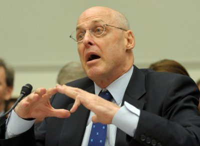 Paulson accused of 'bait-and-switch'