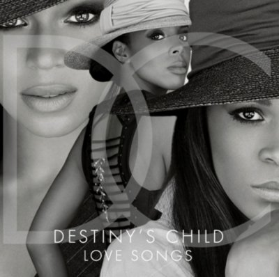 Destiny's Child compilation CD features new song