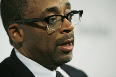 Spike Lee won't see 'Django Unchained'