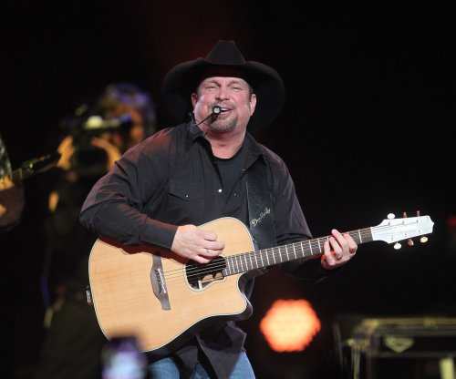 Garth Brooks will take over 'Today' show Jan. 8