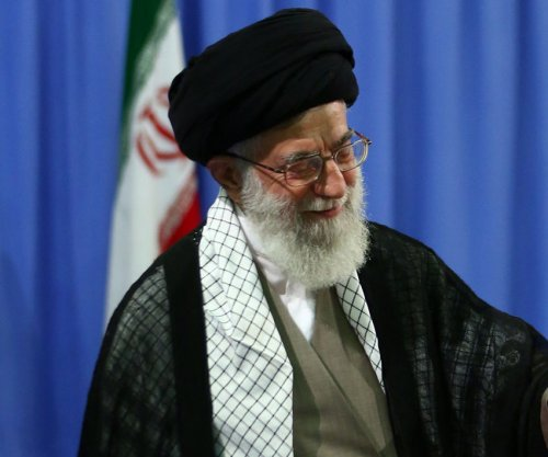 Ayatollah Ali Khamenei: United States created 'myth of nuclear weapons'