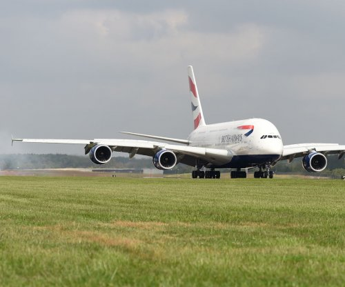 A lack of sales for Airbus A380 on its 10th anniversary
