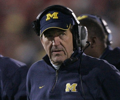 Grandson of Lloyd Carr dies of brain cancer