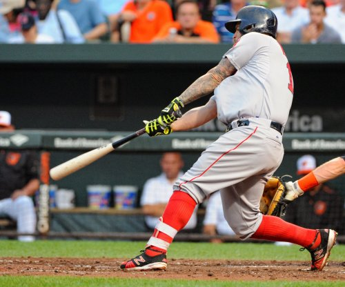 Cleveland Indians reportedly reach deal with Mike Napoli