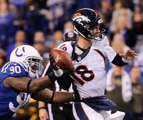 Denver Broncos have a quarterback decision to make