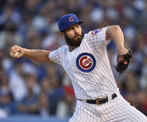 Chicago Cubs: Jake Arrieta to pitch Opening Day